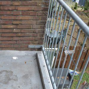 oplossing vogelpoep balkon