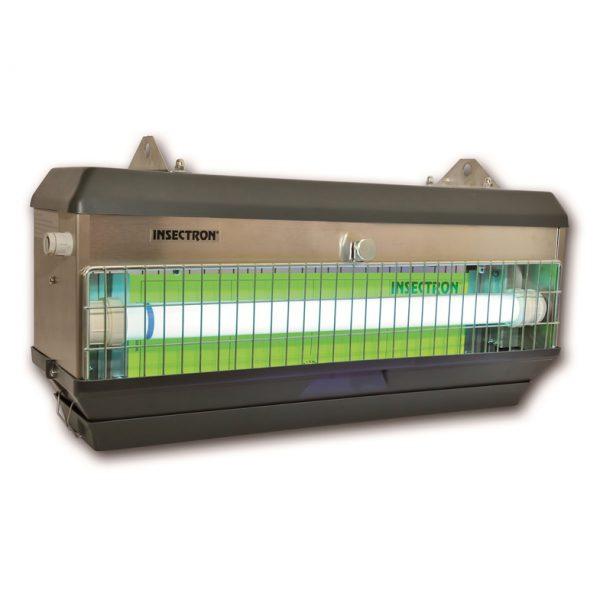 Vliegenlamp Insectron IN100 lijm prijs
