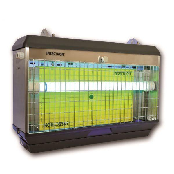 Vliegenlamp Insectron IN200 lijm prijs
