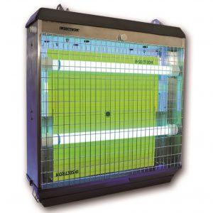 Vliegenlamp Insectron IN400 lijm prijs